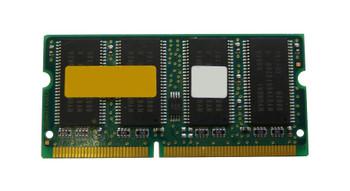 KTTS0100128CE Toshiba 128MB SODIMM Non Parity PC 100 100Mhz Memory