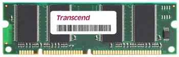 TS128MKY5020 Transcend 128MB SODIMM Non ECC PC-2700 333Mhz Memory