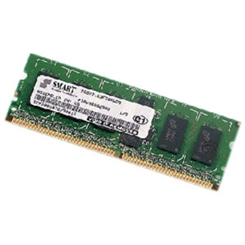 AXXMINIDIMM512 Intel 512MB DDR2 ECC Registered Mini DIMM Memory Module for RAID Cache