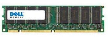 D2810 Dell 128MB DDR Registered ECC PC-2100 266Mhz Memory