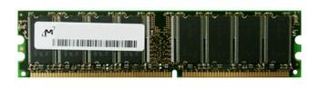 309958-041 Micron 512MB DDR Non ECC PC-2700 333Mhz Memory