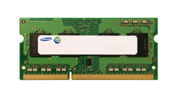 SIPB-81931 Samsung 8GB DDR3 SoDimm Non ECC PC3-10600 1333Mhz 2Rx8 Memory