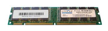 CT16M64S4D8E Crucial 128MB SDRAM Non ECC PC-100 100Mhz Memory