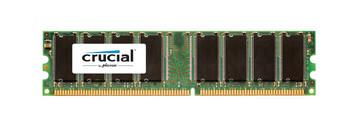 CT4HTF1664AG40EB1 Crucial 128MB DDR Non ECC PC-2100 266Mhz Memory
