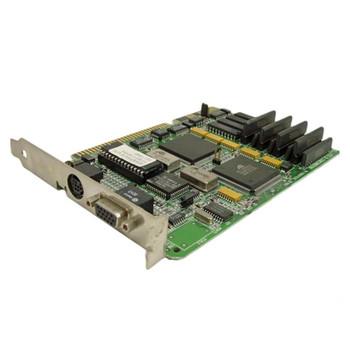 1090011541 ATI 16-Bit ISA Video Graphics Card