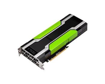 868585-001 HP Nvidia Tesla P100 Pascal 16GB PCI-Express x16 Video Graphics Card
