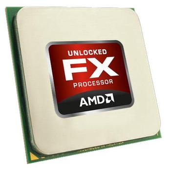 FD8370FRHKBOX AMD FX-Series FX-8370 8-Core 4.00GHz 8MB L3 Cache Socket AM3+ Processor