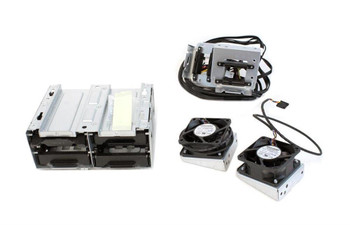 RP2K5 Dell 2.5-inch to 3.5-inch Convertible Tray/Caddy Hard Drive Upgrade Cage Kit for Precision T7600 T7910