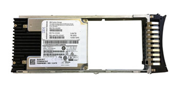 01EJ599 IBM 3.84TB MLC SAS 12Gbps Read Intensive 2.5-inch Internal Solid State Drive (SSD) for Storwize V5000