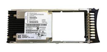 01EJ937 IBM 3.84TB MLC SAS 12Gbps Read Intensive 2.5-inch Internal Solid State Drive (SSD) for Storwize V5000