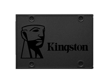 SQ500S37/240G Kingston Q500 Series 240GB TLC SATA 6Gbps 2.5-inch Internal Solid State Drive (SSD)