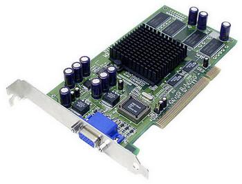 064P1NV39A Nvidia 64MB DDR PCi Video Graphics Card Vga