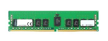KTD-PE429S8/8G Kingston 8GB PC4-23400 DDR4-2933MHz ECC Registered CL21 288-Pin DIMM 1.2V Single Rank Memory Module