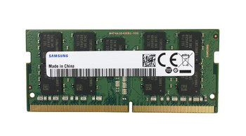 M474A4G43AB1-CVF Samsung 32GB PC4-23400 DDR4-2933MHz ECC Unbuffered CL21 260-Pin SoDimm 1.2V Dual Rank Memory Module