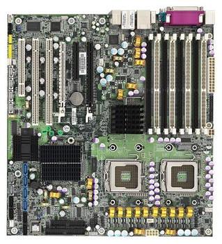 S2696WA2NRF Tyan Tempest i5000XT Tempest i5000XT Intel 5000X/ 6321ESB Chipset Dual Xeon Processors Support Dual Socket LGA771 Extended-ATX Server Motherboard (Refurbished)