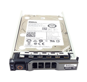 ST300MM0008-DELL Seagate Enterprise Performance 10K.8 300GB 10000RPM SAS 12Gbps 128MB Cache 2.5-inch Internal Hard Drive