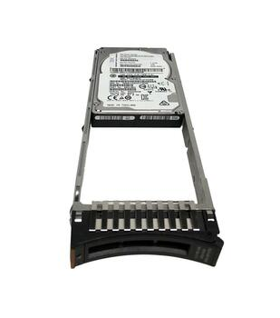 00Y5788 IBM 1.2TB 10000RPM SAS 6Gbps Hot Swap 2.5-inch Internal Hard Drive for Storwize V5000 SFF Control Enclosure