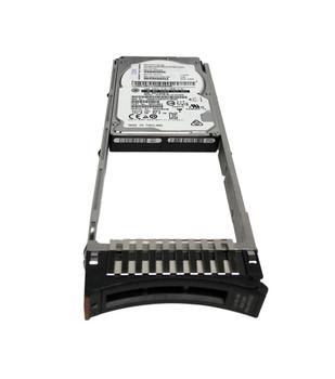 00WY965 IBM 1.2TB 10000RPM SAS 6Gbps Hot Swap 2.5-inch Internal Hard Drive for Storwize V5000 SFF Control Enclosure