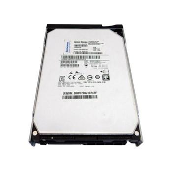 0F23771 HGST Hitachi Ultrastar He8 8TB 7200RPM SAS 12Gbps 128MB Cache (ISE / 512e) 3.5-inch Internal Hard Drive