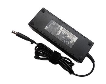 647982-002 HP 135-Watts 19.5 VAC Power Adapter for Ultra Slim DC9700 Desktop PC (Refurbished)