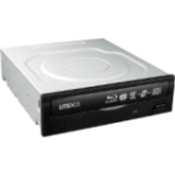 IHBS112-04 Lite-On IHBS112 Internal Blu-ray Writer OEM Pack BD-R/RE Support 48x Read/48x Write/24x Rewrite CD 8x Read/12x Write/2x Rewrite BD16x Read/16x Write/8x Rewrite DVD Double-layer Media Supported SATA 5.25