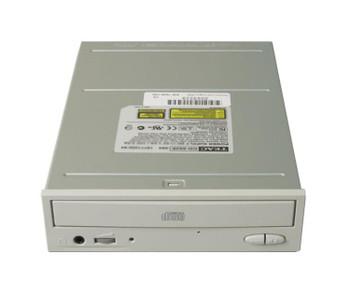 CD-552E-A00 Teac 52x CD-ROM ATA/IDE 128KB Cache Half-Height 5.25-inch Internal Optical Drive