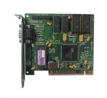 CL-GD5434-HC-D Cirrus Logic Retro Gaming Video Card