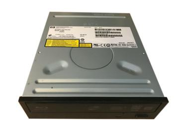 504941-200 HP 8x Blu-ray (BD) Read DVD+RW SATA LightScribe SuperMulti HD Optical Drive