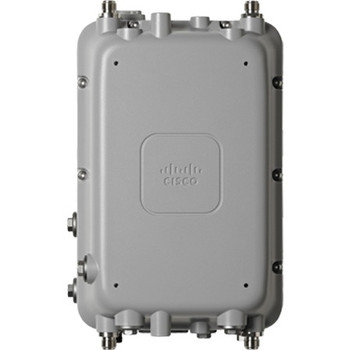 AIR-AP1572EAC-Z-K9 Cisco Aironet 1572EAC IEEE 802.11ac 1.27Gbps Wireless Access Point (Refurbished)