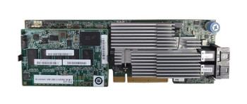 UCSC-MRAID12G Cisco 12Gb/s SAS PCI Express Plug-in Card RAID Supported JBOD 0 1 10 RAID Level Cable not Included