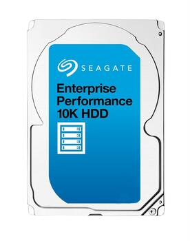 2C7200-175 Seagate Enterprise Performance 10K 600GB 10000RPM SAS 12Gbps 128MB Cache (512n) 2.5-inch Internal Hard Drive