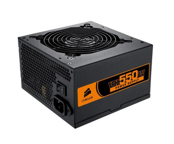 CMPSU-550VX Corsair 550-Watts 80 Plus ATX Power Supply