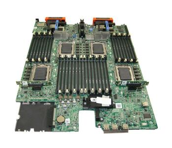 T37XR Dell System Board (Motherboard) for PowerEdge M915 Server (Refurbished)