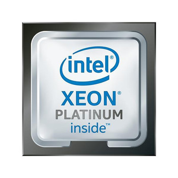 CD8069504194601 Intel Xeon Platinum 8253 16-Core 2.20GHz 22MB Cache Socket FCLGA3647 Processor