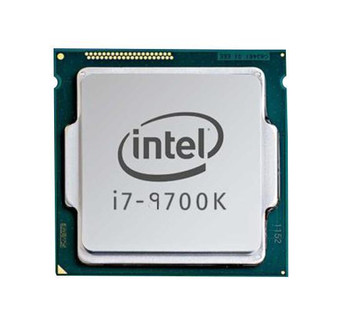 CM8068403874212 Intel Core i7-9700K 8-Core 3.60GHz 8.00GT/s DMI3 12MB L3 Cache Socket FCLGA1151 Desktop Processor