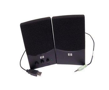 431779-001 HP Usb Powered Speakers