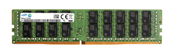Samsung 32GB PC4-21300 DDR4-2666MHz Registered ECC CL19 288-Pin DIMM 1.2V Dual Rank Memory Module Mfr P/N M393A4K40DB2-CTD6Y