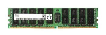 Hynix 32GB PC4-21300 DDR4-2666MHz Registered ECC CL19 288-Pin DIMM 1.2V Dual Rank Memory Module Mfr P/N HMA84GR7DJR4N-VKTN