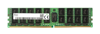 Hynix 16GB PC4-21300 DDR4-2666MHz Registered ECC CL19 288-Pin DIMM 1.2V Dual Rank Memory Module Mfr P/N HMA82GR7DJR8N-VKT3-AA