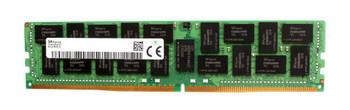 Hynix 64GB PC4-19200 DDR4-2400MHz Registered ECC CL17 288-Pin Load Reduced DIMM 1.2V Quad Rank Memory Module Mfr P/N HMAA8GL7AMR4N-UHTE-AA