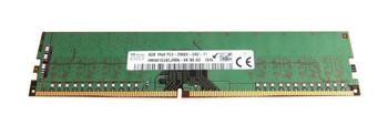 Hynix 8GB PC4-21300 DDR4-2666MHz non-ECC Unbuffered CL19 288-Pin DIMM 1.2V Single Rank Memory Module Mfr P/N HMA81GU6CJR8N-VKN0-AD
