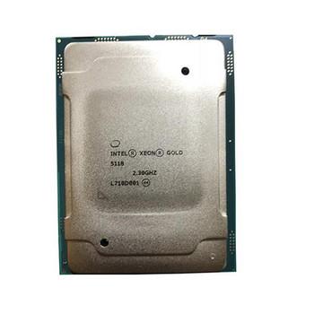 Intel Xeon Gold 5118 12-Core 2.0GHz 10.40GT/s UPI 19.25MB L3 Cache Socket LGA3647 Processor Mfr P/N SR3KM