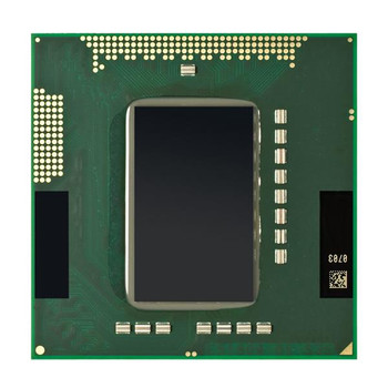 ASUS 2.0GHz 5.0GT/s DMI 6MB L3 Cache Socket PGA988 Intel Core i7-2630QM Quad-Core Processor Upgrade Mfr P/N 01G013320203