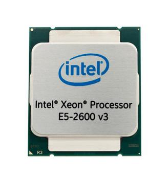 Dell 2.60GHz 9.60GT/s QPI 30MB L3 Cache Socket FCLGA2011-3 Intel Xeon E5-2690 v3 12-Core Processor Upgrade Mfr P/N R730XD-E5-2690V3