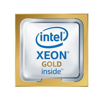 Intel Xeon Gold 6246R 16-Core 3.40GHz 35.75MB Cache Socket FCLGA3647 Processor Mfr P/N 9VA92AA