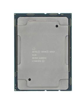 Dell Xeon Gold 6126 12-Core 2.60GHz 10.40GT/s UPI 19.25MB L3 Cache Socket LGA3647 Processor Mfr P/N 02HK9D