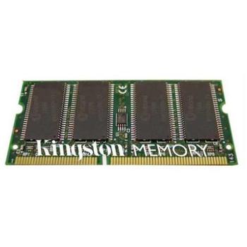 KTM-TP390X/256 Kingston 256MB SODIMM Non Parity PC 100 100Mhz Memory