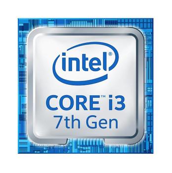 Lenovo 2.40GHz 3MB L3 Cache Socket BGA1356 Mobile Intel Core i3-7100U Dual-Core Processor Upgrade Mfr P/N 01YR992