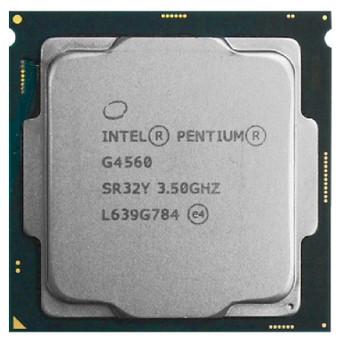 Lenovo 3.50GHz 8.00GT/s DMI3 3MB L3 Cache Socket LGA1151 Intel Pentium G4560 Dual-Core Processor Upgrade Mfr P/N 01AG109