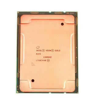Lenovo 2.60GHz 10.40GT/s UPI 22MB L3 Cache Intel Xeon Gold 6142 16-Core Processor Upgrade Mfr P/N 01KR016